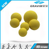 custom size rubber bouncing ball,small high bouncing ball,big hollow bouncing ball