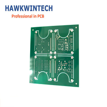 Best Manufacturer of 4 layer PCB Smartwatch Bluetooth Printed Circuit Board