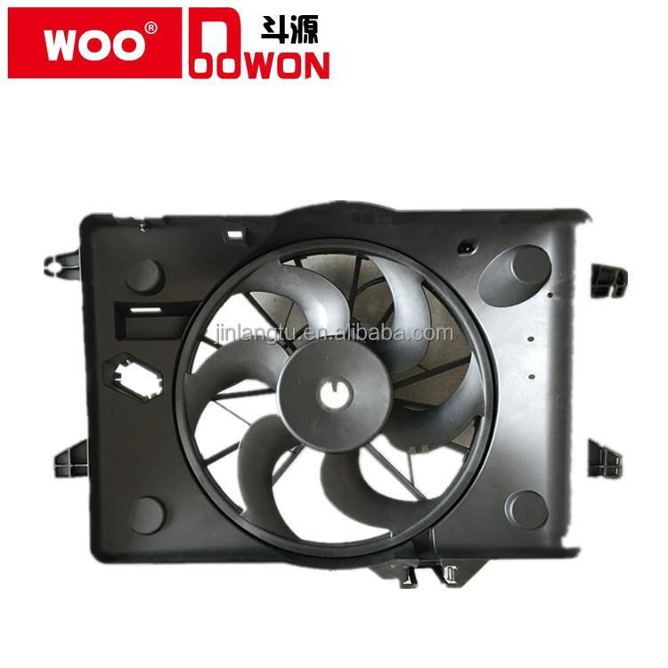 CAR RADIATOR FAN/COOLING FAN FOR CROWN VICTORIA 2002 LINCOLN TOWN CAR 2002/OEM:1W1Z-8C607-AA/USA TYPE