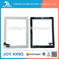 Guang zhou supplier lcd display for IPAD 2 with touch screen