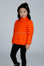JYL602 children ultra light duck winter clothing