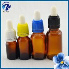 New goods wholesale amber liquid medicine bottle