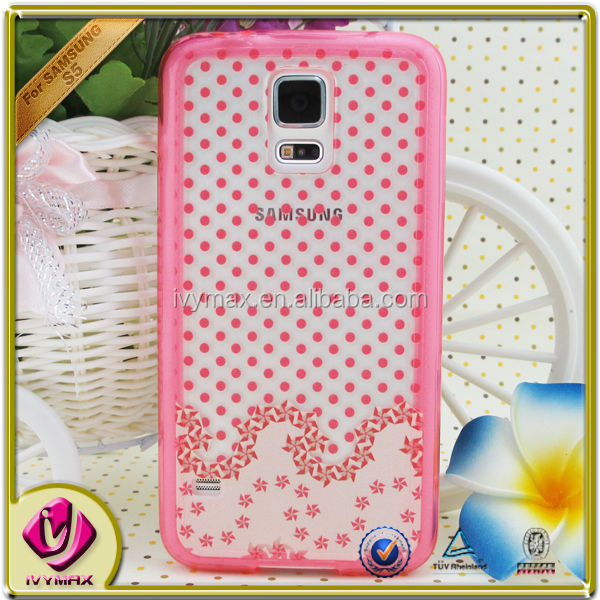 custom printed phone case for samsung galaxy s5