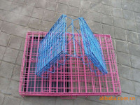 Hot sale metal bird cage/Group of bird cage, cage breeding