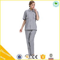 2015 design working uniforms for engineer, workers used work uniforms, working uniforms for women