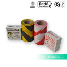 Custom Printed Caution Tape Hazard Warning Tape Barricade Safety Tape