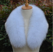 detachable fur collars real fur collar for coat trendy ladies collar neck designs