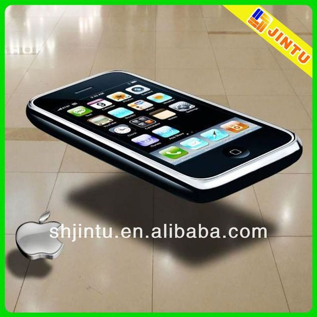 hot sales 3d sticker for cell phone