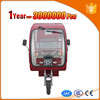 big discount cheap large loading electric three wheel cargo motorcycle for passenger