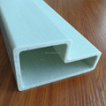Composite material frp angle For Window & Door Usage