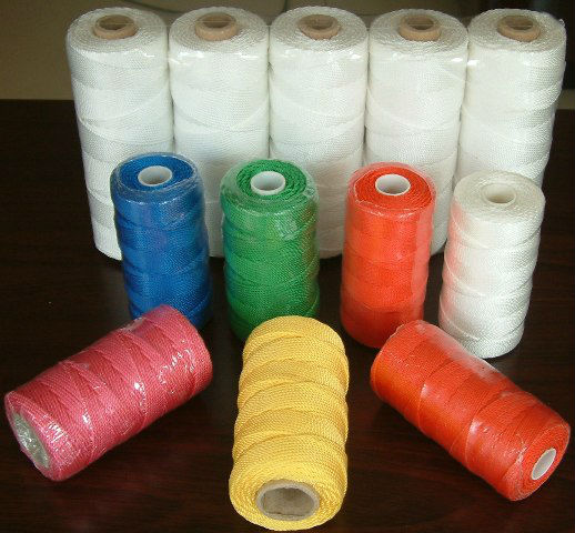 Colorful Nylon twine nylon twine in best price nylon twine on wholesale