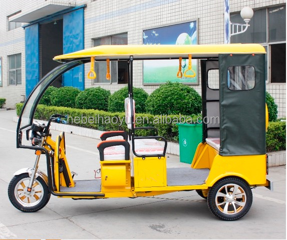 adult electric tricycle /e rickshaw for passenger/auto rickshaw price in Bangladesh