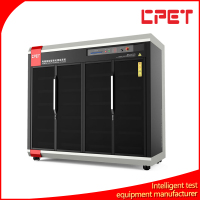 Burn-in cabinet of TV power/monitor power test equipment