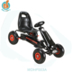 WDHP003A Pedal Go Kart for Kids/ High Quality Pedal Car Made in China Frozen Anna Toy