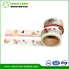 Hot Selling Design Custom Japanese Colorful Masking Tape Wholesale