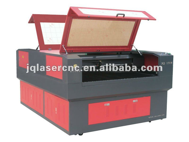 perspex cutting machine