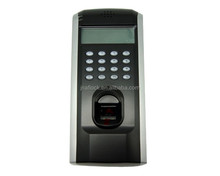 New Product Best Selling China Manufacturer High Security Digital biometric Fingerprint Door Lock F7