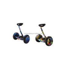 Factory competive price 10inch 300w 54v sport electric scooter motor