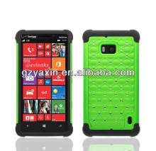 Hard case for nokia lumia,Good Protector For Nokia Lumia 929 Phone Case