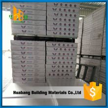 Cheap Bottom Price Custom Pvc Design Gypsum Ceiling/Ceiling Tile/Wall Board
