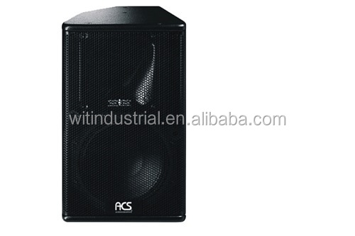 Good quality PS active line array speakers machine