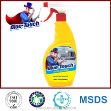 Blue-Touch Biodegradable oven cleaner with trigger spray 20 FL.OZ(592ml)