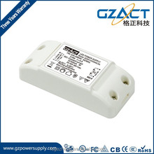 TUV CE SAA CCC 8-12W led driver constant current 700ma switched power suply