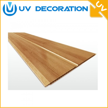 white pvc foam board decoration material false ceiling materials & wall pvc panel with 7mm