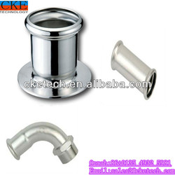 custom made all kinds of aluminum pulley,turning parts