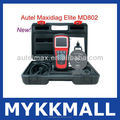 AUTEL MD802 MaxiDiag Elite Diagnose (All systems DS) Diagnose OBDII/EOBD & PRE-OBDII VEHICLE Diagnose scanning system