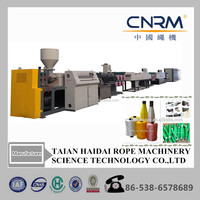 Plastic Extruding Machine for PP PE Mono Fiber