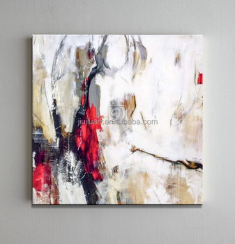 CTA-04300 handmade painting on canvas abstract oil paintings