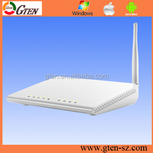 Cheap 30M long range Wireless-N adsl+ modem wifi ethernet router