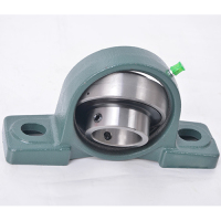 Ready stock direct sale pillow block ball bearing P212