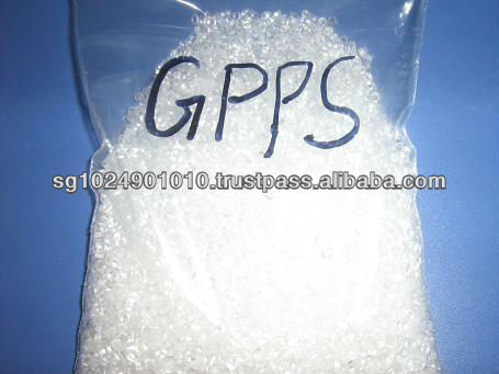 GPPS(General purpose Polystyrene) Polystyrene 143 E make food plastic box