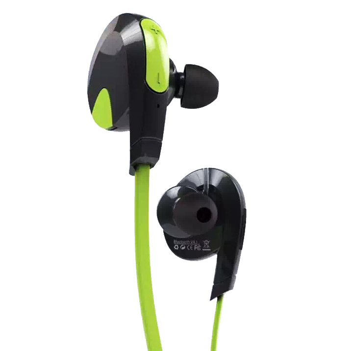 OEM T07 Sport Wireless Bluetooth 4.0 Headset Earbuds. Premium wireless Earbud Headphones with built in Microphone