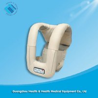 Heated Massage Vest (CE Certified) (JKF-MY-A)