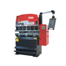 Top quality and cheap price DA41 system control cnc metal plate bender for sale CE srandard hydraulic press brake