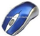 Blue colour new designed computer optical special mouse
