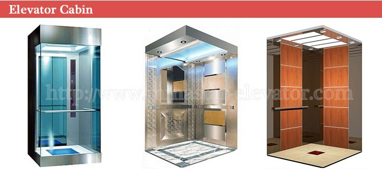 Elevator Small Hydraulic Home Lifts For Disabled People