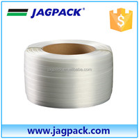 16mm Heavy Duty plastic strapping roll with high retained tension