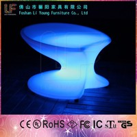 LED Foot Rest PE Footstool replacement bar stool seats