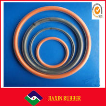 China wholesale custom Design sink waste fitting O-ring Silicone Rubber Washer