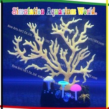 resin coral aquarium decorations