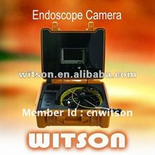 W3-CMP3188DN underwater camera sewer pipe inspection camera
