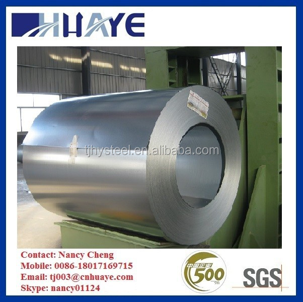 Hot dipped Galvanized Steel Sheet in Coils/GI Coil/Corrugated Steel Sheet