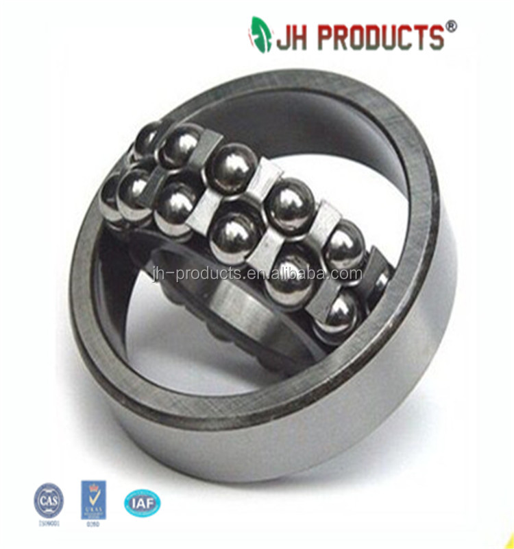 High quality CCWZ Self-aligning ball bearing 33014/70X110X31mm engineering mechanical bearing