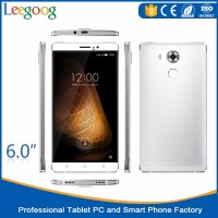 A8 3G dual sim Smartphone android phone 6.0 Inch unlocked cell phone