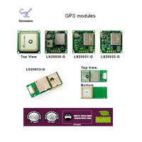 Low price GPS/GNSS smart antenna modules GPS receivers