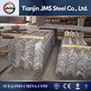 Q235 B Material Carbon Steel iron angle bar price per kg